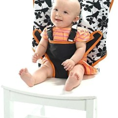Cloth Portable High Chair Cover Rental Austin Tx My Little Seat Travel Coco Snow Gear For