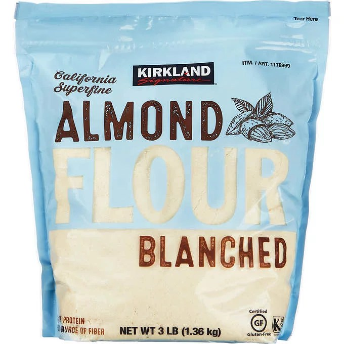 Almond Flour  Healthiest Foods at Costco  POPSUGAR