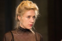 Chloe Sevigny Interview American Horror Story Hotel