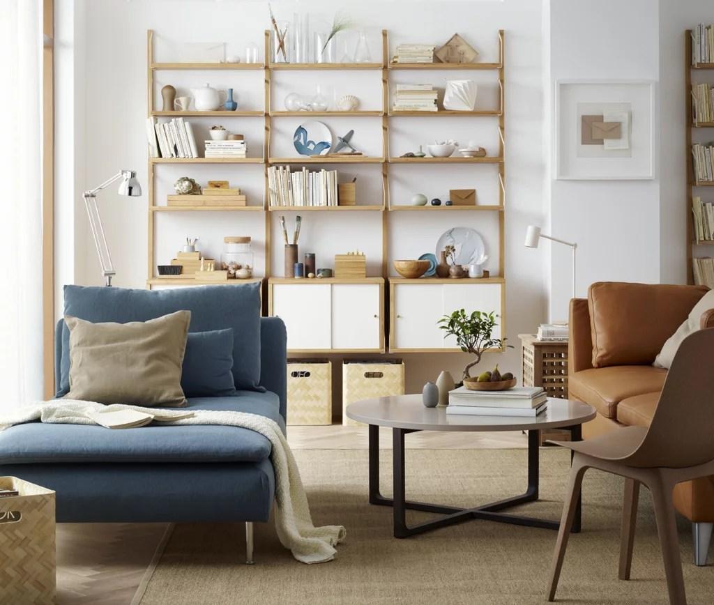 Ikea Catalog 2018 POPSUGAR Home