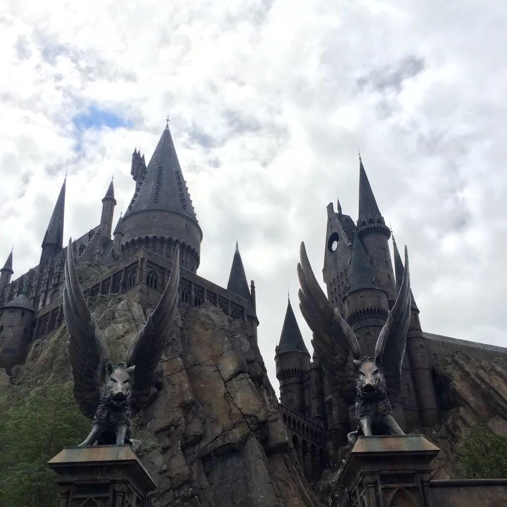 Harry Potter Words Worksheet