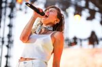 Miley Cyrus Wearing Liam Earring | POPSUGAR Fashion Australia