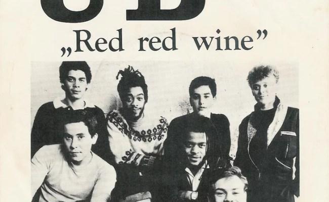 Red Red Wine By Ub40 80s Wedding Songs Popsugar