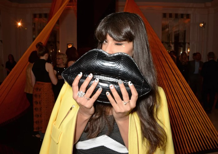 Image result for statement clutch
