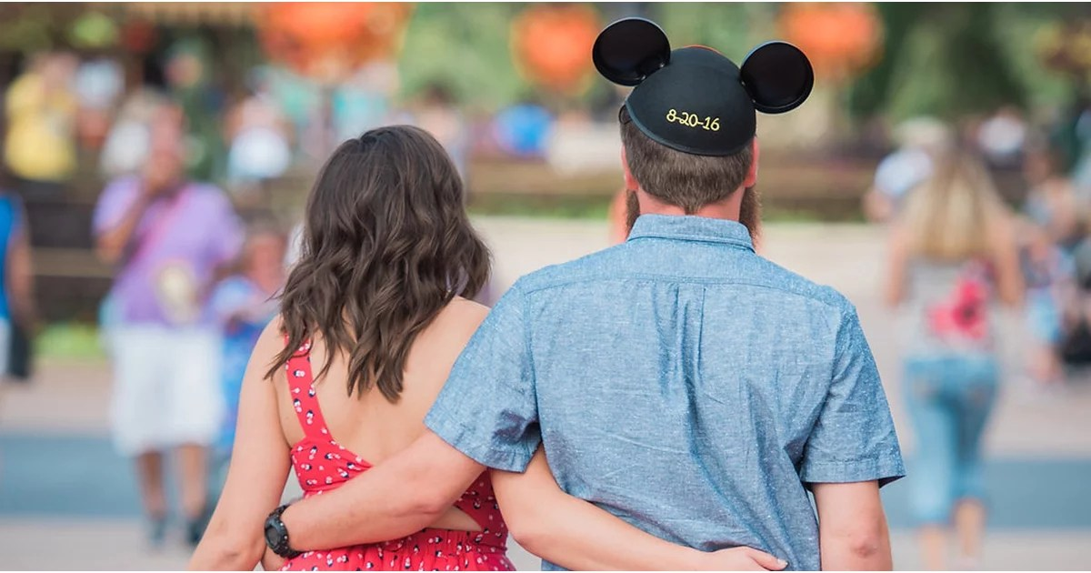 10 Magically Romantic Date Ideas Every Couple Should Do at Disney World