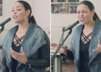 "Jordin Sparks Is Sending Love and Hope to Protesters With Inspiring New Song, ""Unknown"""