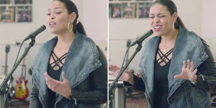 """Jordin Sparks Is Sending Love and Hope to Protesters With Inspiring New Song, """"Unknown"""""""