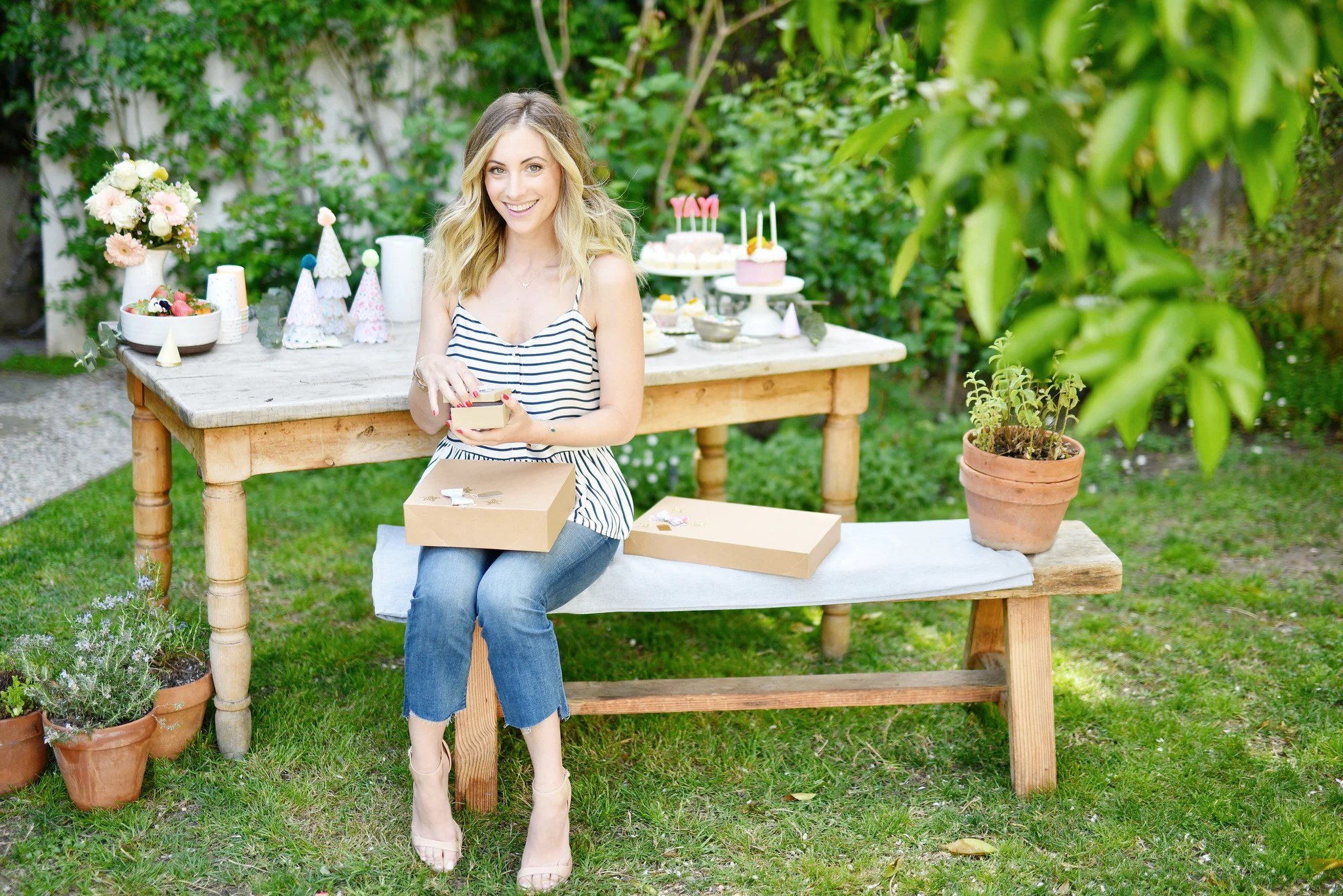 Emily Schuman Launches Cupcakes And Cashmere Decor Shop