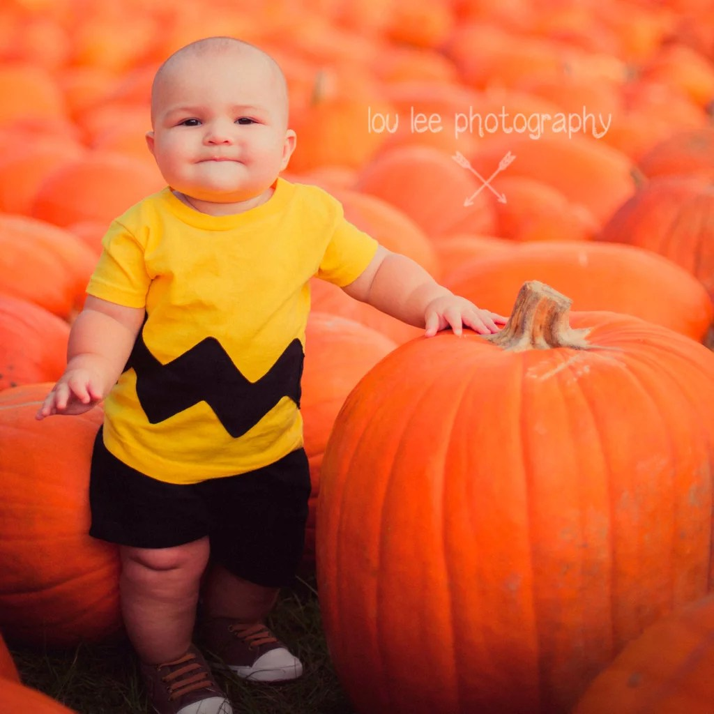 Halloween Costumes For Bald Babies Popsugar Moms