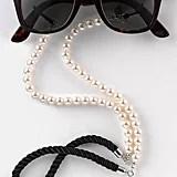 Corinne McCormack Pearls Eyewear Chain