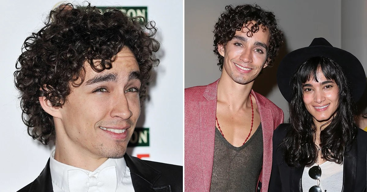 8 Reasons The Umbrella Academy's Robert Sheehan Should Have a Place in Your Heart