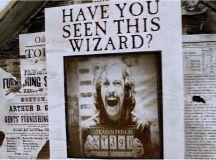 Harry Potter Prison Escape Room   POPSUGAR Smart Living