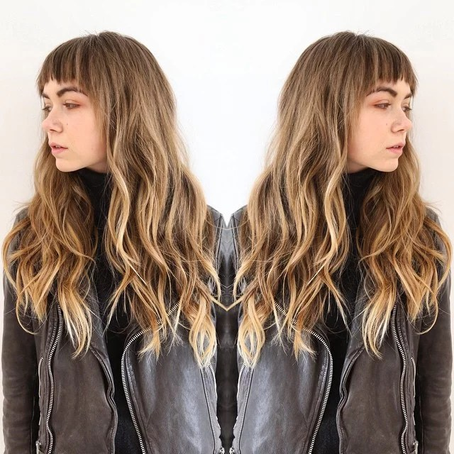 How To Get Cool Girl Hair POPSUGAR Beauty Australia