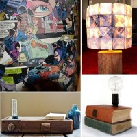 Geeky Lamps From Etsy | POPSUGAR Tech