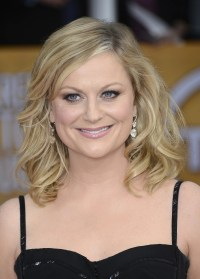 Amy Poehler | SAG Awards Beauty: See All the Red-Carpet ...