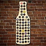 Bottle Beer Cap Holder