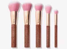 Goal Getters Contour Brush Set