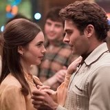 How Ted Bundy's Ex-Girlfriend Helped Lily Collins Prepare For Her Role in Extremely Wicked