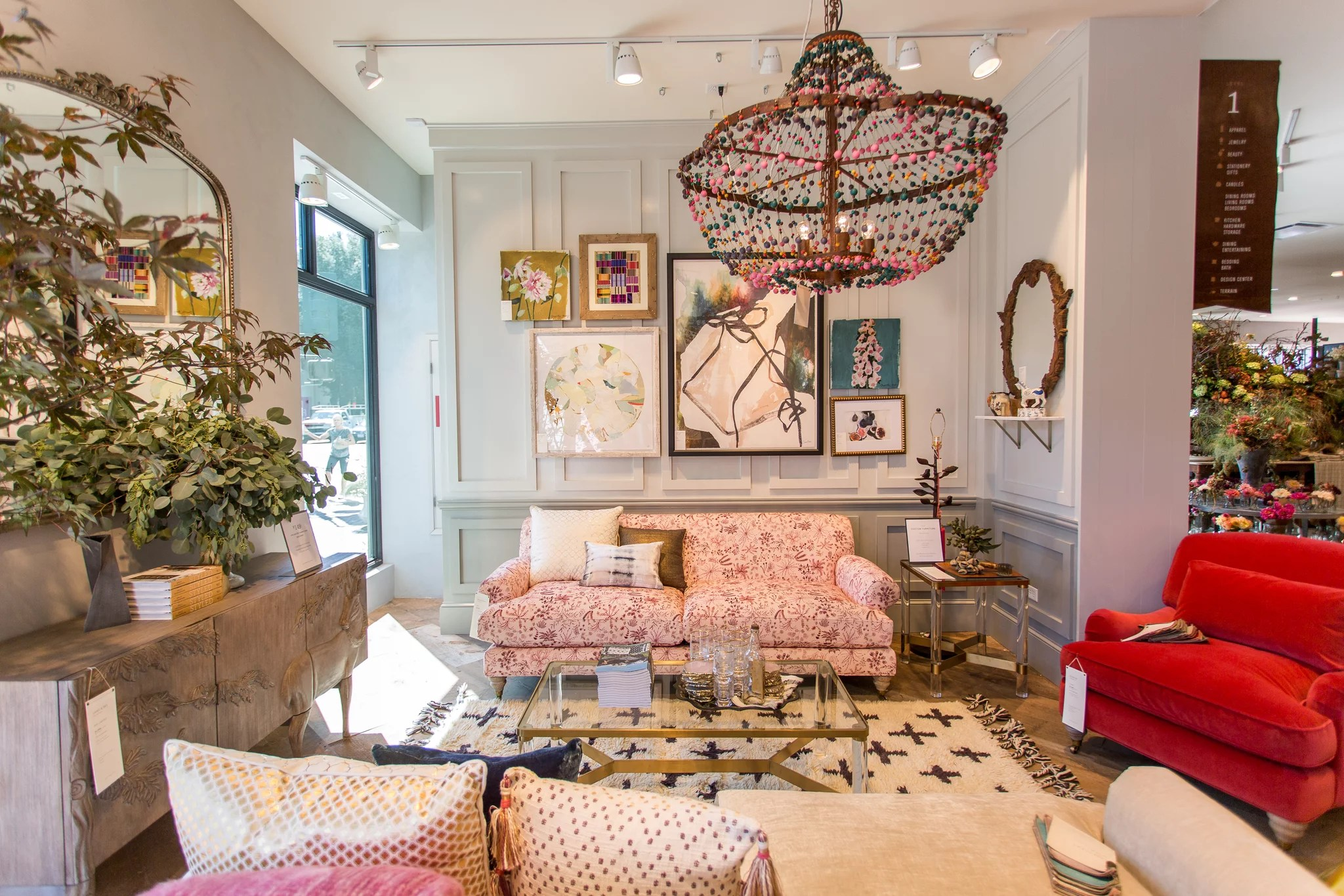 Online Home Decor Stores Canada