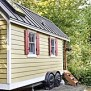 Tiny Houses Available For Rent On Airbnb Popsugar Home