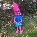 Trolls Poppy Diy Costume Popsugar Family