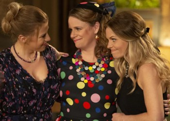 Alright, I'll Admit It: the Fuller House Ending Made Me Cry