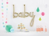 Baby Shower Decorations | POPSUGAR Family