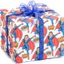 Personalized Gift Wrapping Paper Custom Gift Wrap