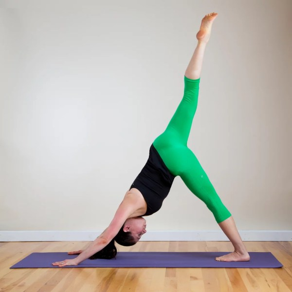 Yoga Sequence Tight Hips Popsugar Fitness