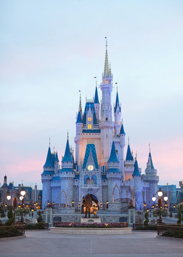 Change Disney Parks Good Popsugar Smart Living