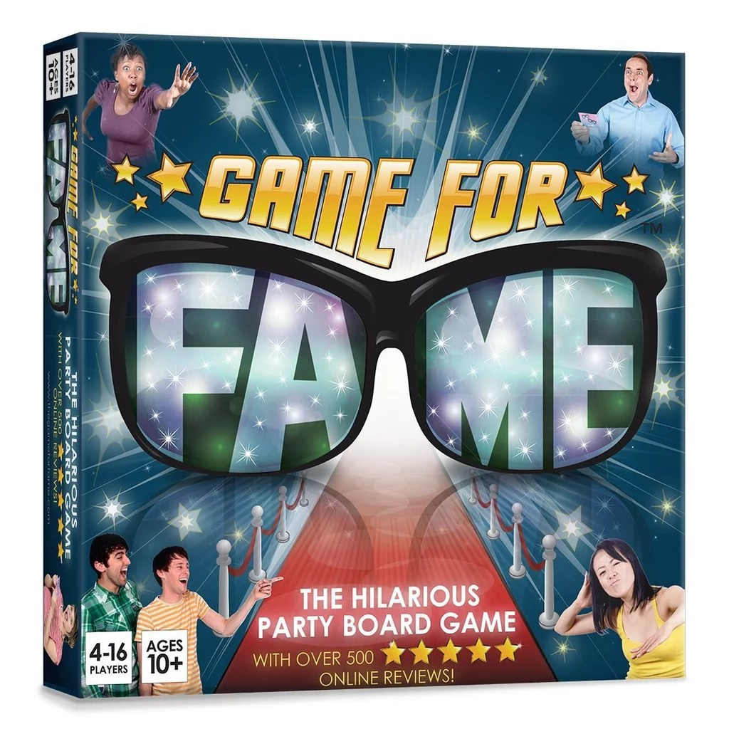 game for fame best