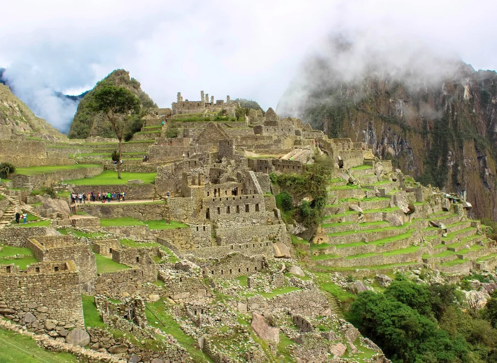 Machu Picchu Tips  Popsugar Smart Living Uk