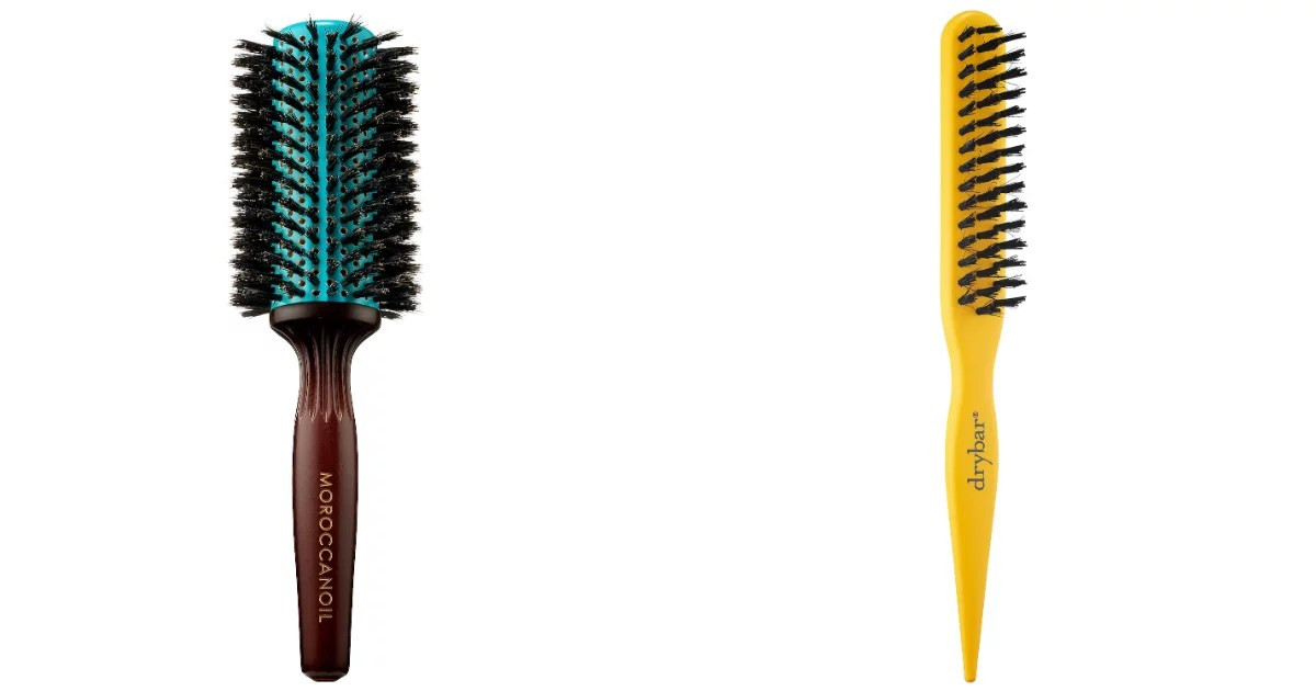 We Combed Through Sephoras Selection of Hair Brushes and Here Are the Very Best