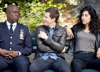 Brooklyn Nine-Nine's TV Cops Donate $100,000 to Support Police Brutality Protesters
