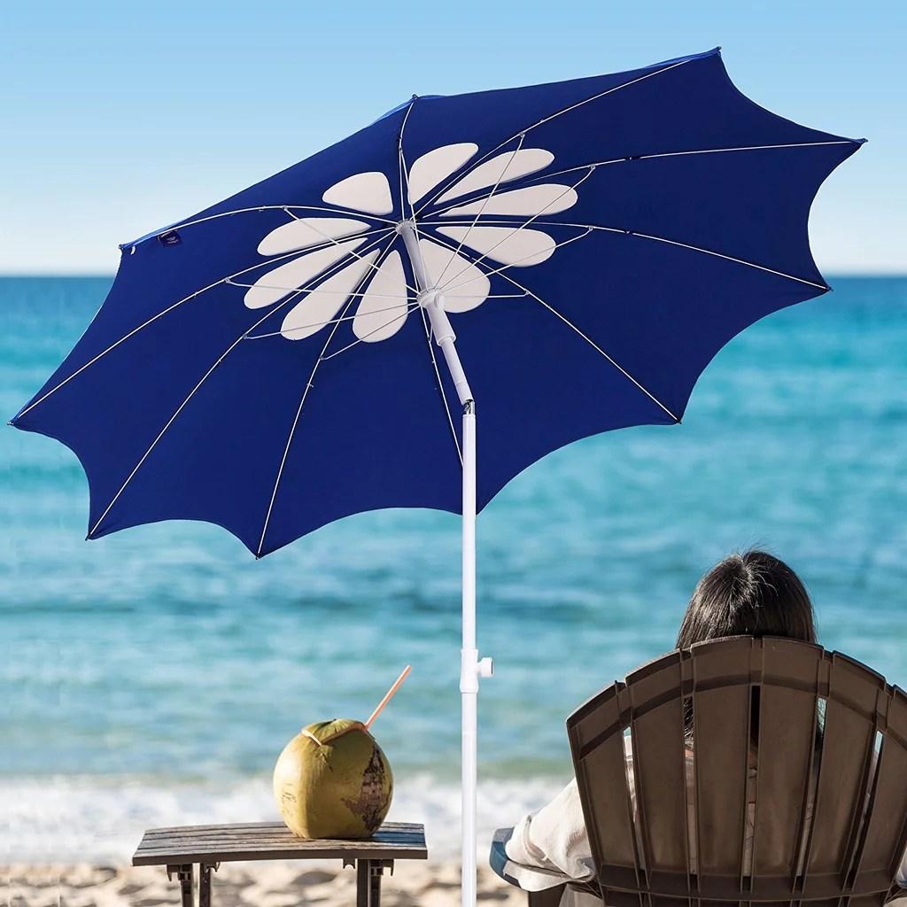 Beach Umbrellas  POPSUGAR Smart Living