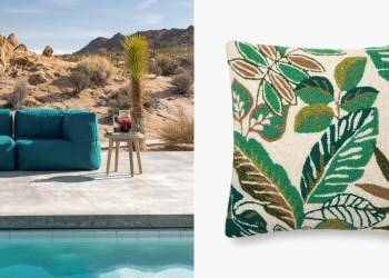 33 Backyard Decor Pieces That'll Transform Any Space Into a Dreamy Hangout Oasis