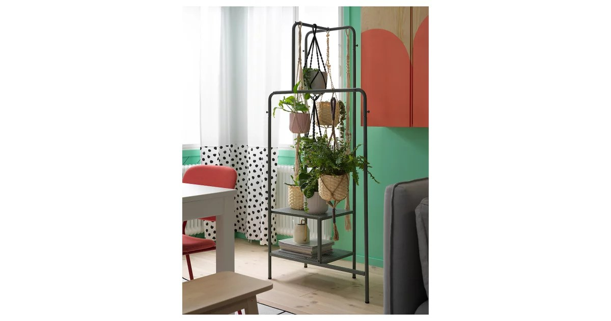 nikkeby clothes rack organizing your