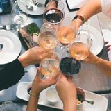 Yes, You Can Drink Wine on a Low-Carb Diet, but Take This Dietitian's Advice