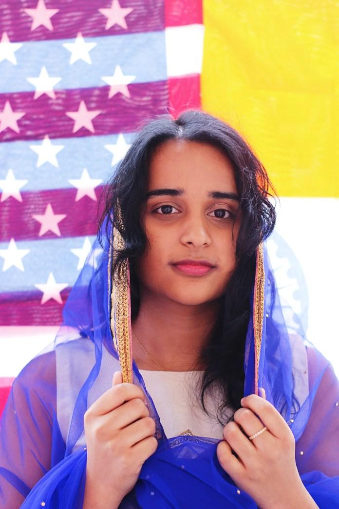 World Girlhood's Pranjal Jain on the Energy of Social Media