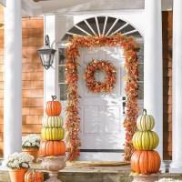 Best Halloween Wreaths | POPSUGAR Home