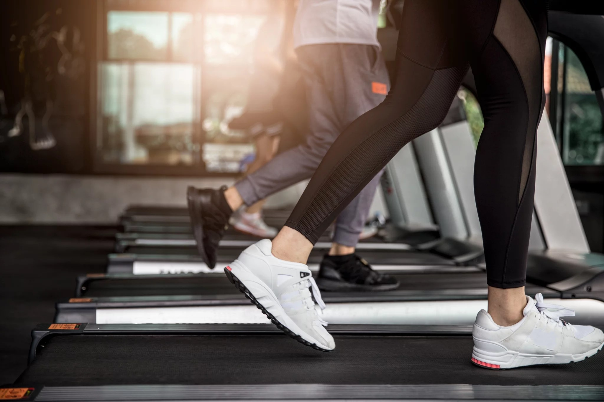Walking Your Way to Weight Loss? Here's How Many Minutes You Should Log on the Treadmill