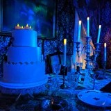 This House Gets the Haunted Mansion Treatment Every Halloween, and I Have Chills