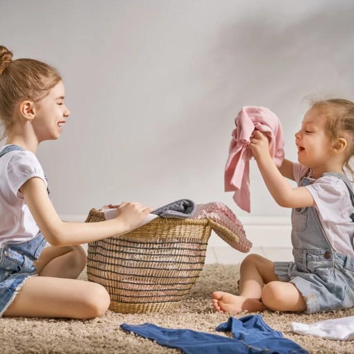 Jour 11: Réévaluer les vêtements actuels