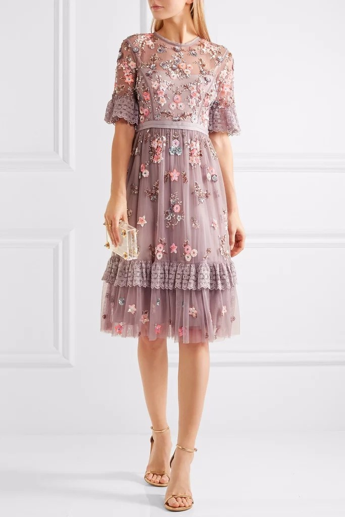 29ba5769bb √ Best Wedding Guest Dresses For Spring and Summer