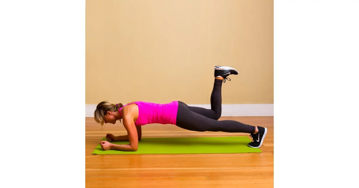 Burnin Arms And Abs Circuit Workout Exercise Explanations And