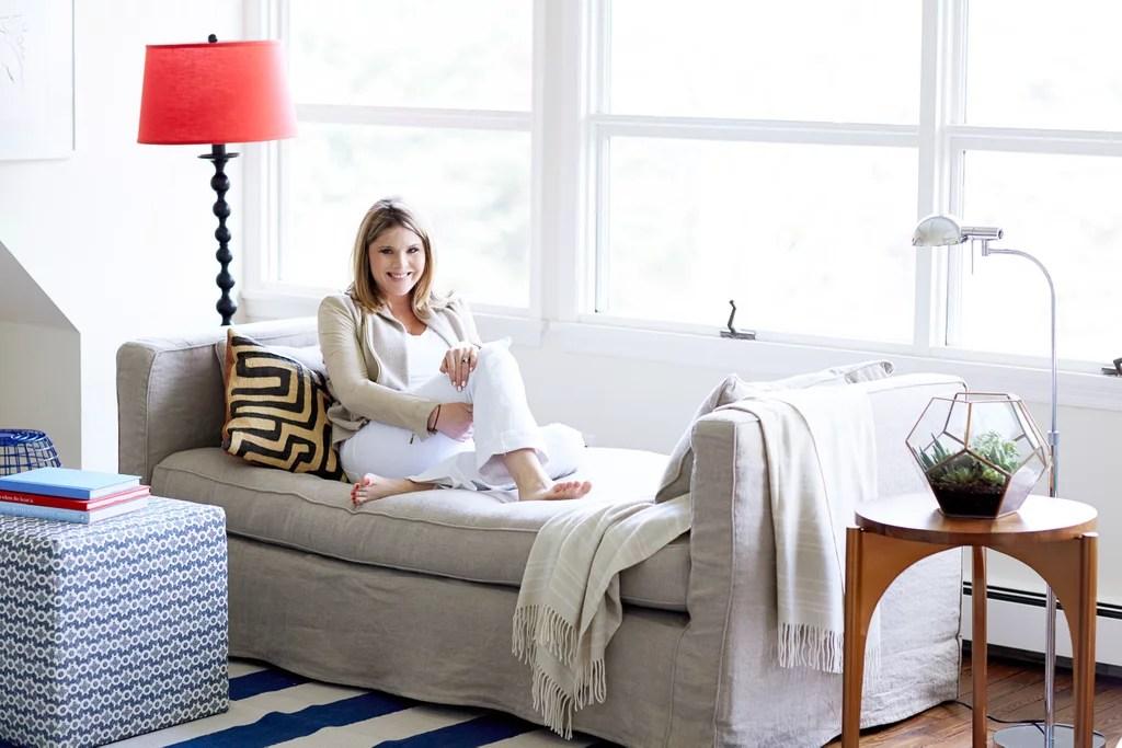 Jenna Bush Hager Beach House Makeover POPSUGAR Home