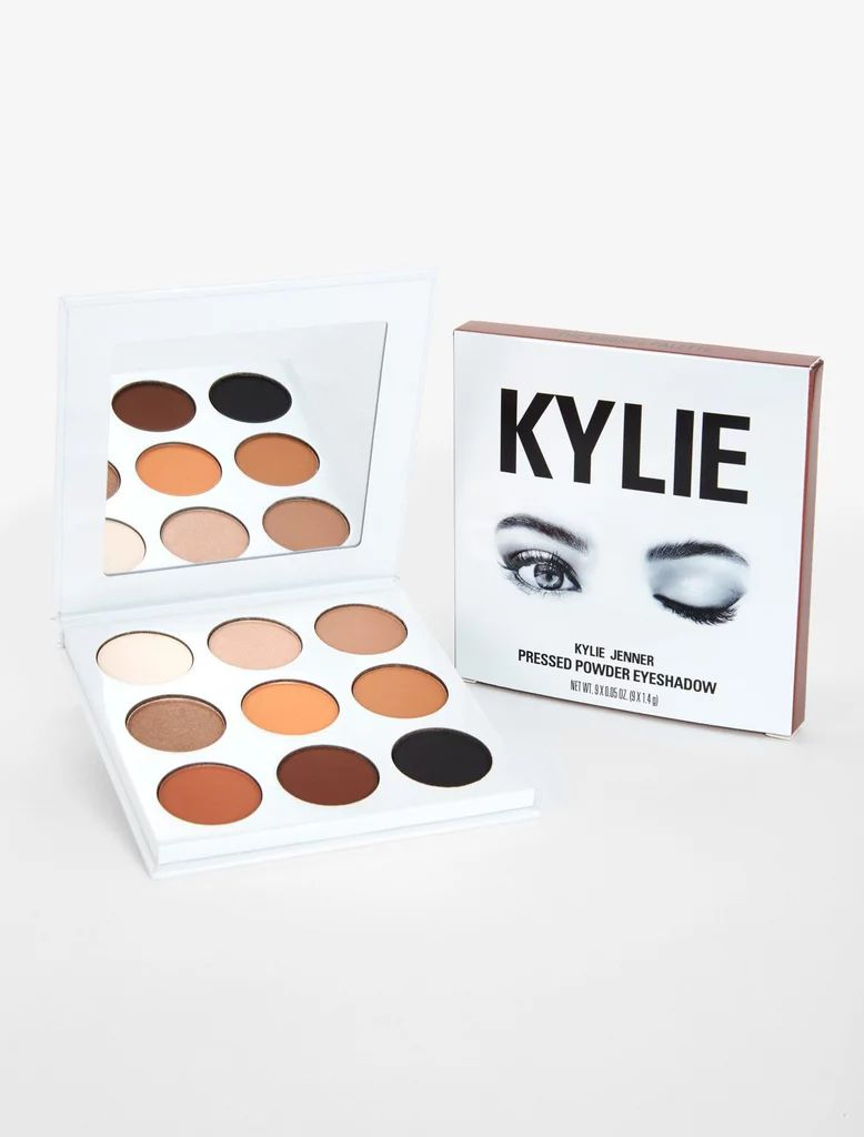 Fantastic! The 3 Kylie Cosmetics Products Kylie Jenner Can't Use During Pregnancy
