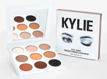 Kylie Cosmetics Bronze Eyeshadow Palette
