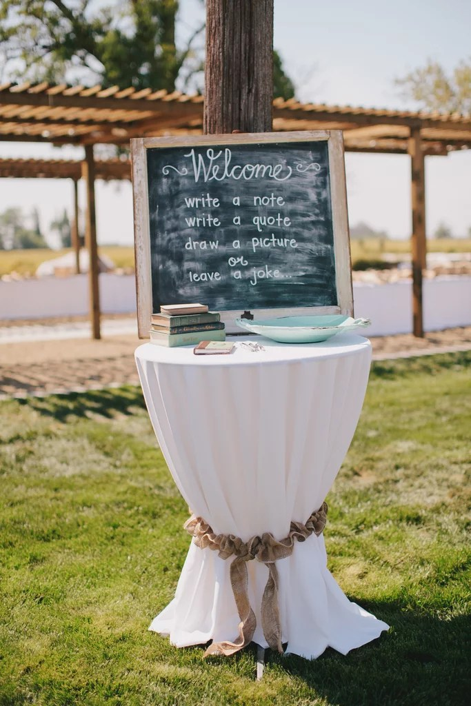 Central Valley California Farm Wedding  POPSUGAR Love  Sex Photo 24