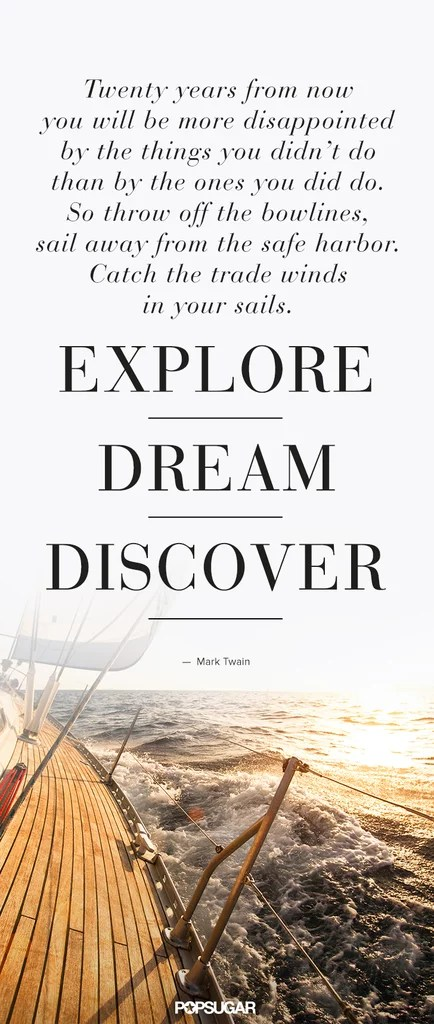 Best Travel Quotes POPSUGAR Smart Living Photo 4
